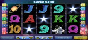 super-star