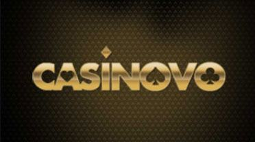 Cashback Bonus im Casinovo