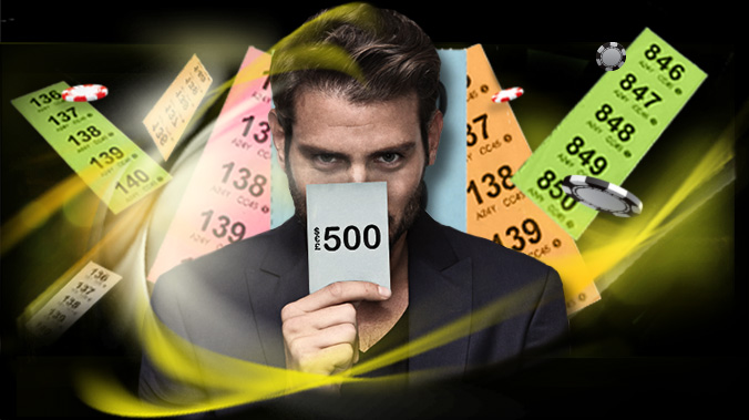 Sunday Funday Bonusaktion im 888.com Casino
