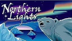 Northern Lights Videoslot im Inter Casino