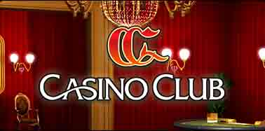 Bonusaktion im Casino Club