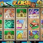 Global Traveller Spielautomat