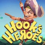 Hooks Heroes im Betfair Casino