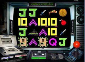 joystickgeneration