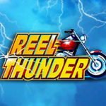 Reel Thunder Spielautomat im Spinpalace Casino