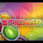 Stickers im Betfair Casino
