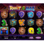 Rabbit in the Hat im Betfair Casino