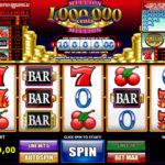 Million Cents Spielautomat im NetBet Casino