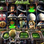 Arrival Spielautomat im Betfair Casino