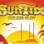 SunTide Spielautomat im Betfair Casino
