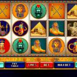 Gold of Ra Spielautomat im NetBet Casino