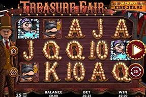 treasure-fair