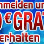 50 Euro Bonus ohne Einzahlung
