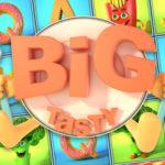 Big Tasty Spielautomat im Betfair Casino