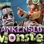 Frankenslots Monster Spielautomat