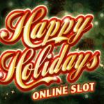 Happy Holiday Spielautomat