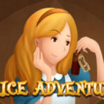 Alice Adventure Spielautomat