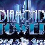 Diamond Tower Spielautomat