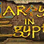Larry in Egypt Spielautomat