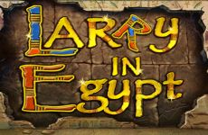 larry-in-egypt