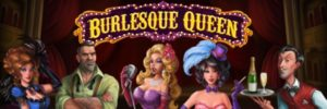 Burlesque Queen im netBet Casino