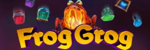 Frog Grog Spielautomat