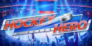 Hockey Hero Spielautomat