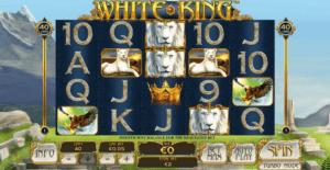 White King Slotmachine