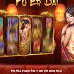 Neuer Geniestreich von Play ´n Go: Fu Er Dai