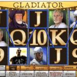 Gigantischer Gewinn am Gladiator Slot