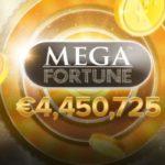Deutscher Spieler gewinnt 4 Millionen Euro Jackpot im CasinoEuro