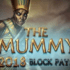 The Mummy 2018 – neuer Block Pays Slot im Casino1