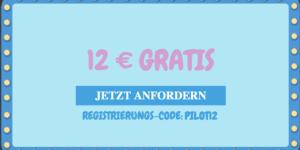 12 € Bonus ohne Einzahlung im Reeltastic