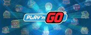 Play'n GO Casinospielehersteller