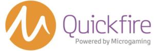 Quickfire Microgaming Casinospiele Hersteller