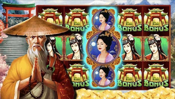 asiatische spiele zu spielen