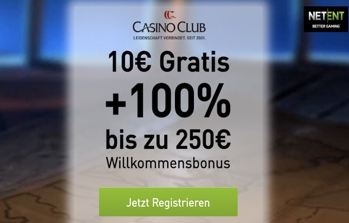 Online Casino Ab 10 Euro Einzahlung