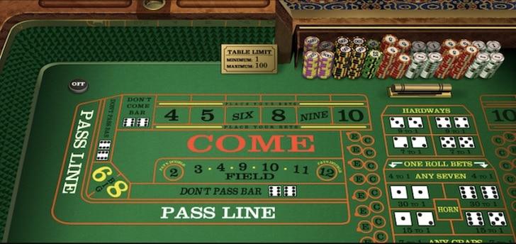 Wizard of odds blackjack strategy