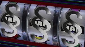 Legalität von Slotmaschinen