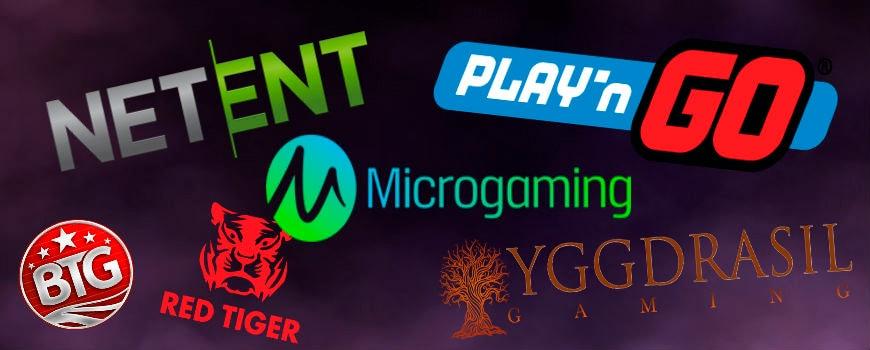 casino software hersteller
