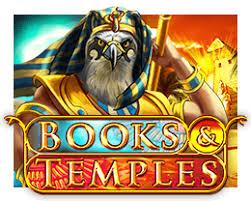 Book&Temples Videoslot