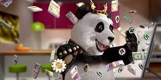 Black Jack im Royal panda Casino