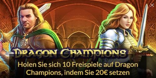 eurogrand dragon champions