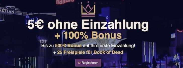 lordlucky casino bonus
