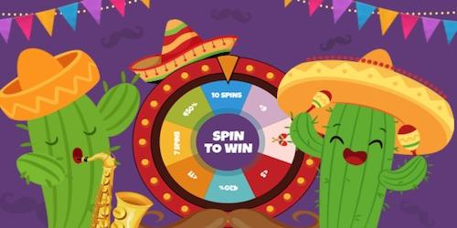 fugaso kjackpot im la fiesta casino